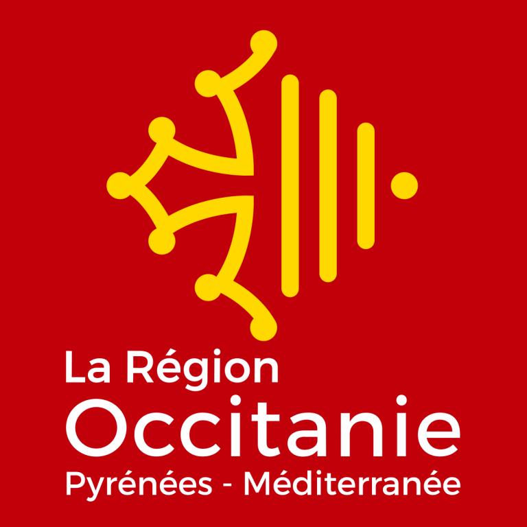 La région Occitanie est née de la fusion, en 2016, des régions Midi-Pyrénées et Languedoc-Roussillon. Elle compte 13 départements. L'Occitanie est la 2ème région de France en superficie et la 5ème région en population.