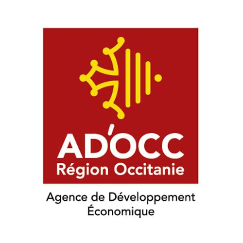 Créée en 2018, l'agence AD'OCC est le bras armé de la Région Occitanie en matière de développement économique. Elle accompagne les entreprises à chaque étape de leur vie : création, implantation, innovation, croissance, financement, export, transmission-reprise.