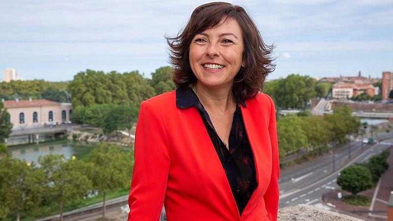 Recommandation de Carole Delga présidente de la Région Occitanie